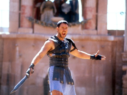 Gladiator 2 will be '25 or 30 years after the events of the first one'