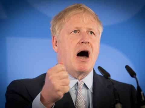 Muslim women deserve better from a prime minister, Boris Johnson