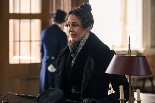 Gentleman Jack episode 5: 5 questions we want answered after bitter
