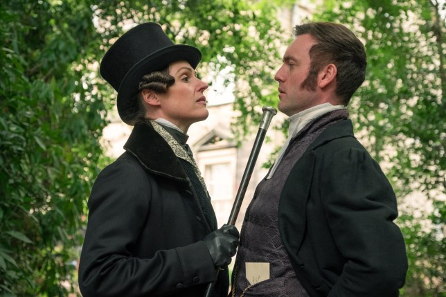 Gentleman Jack episode 5: 5 questions we want answered as tale takes bitter twist