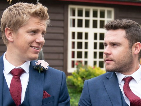 5 things we will miss most about Emmerdale's Robert Sugden as Ryan Hawley exits