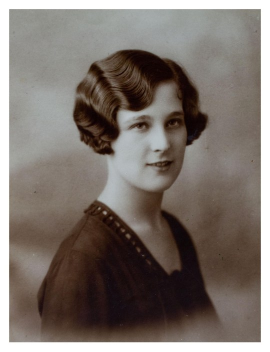 Britain's oldest woman Grace Jones who said whisky was key ...