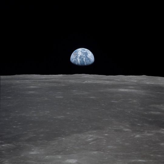 Nasa exclusion zone fuels Apollo moon landing fuel