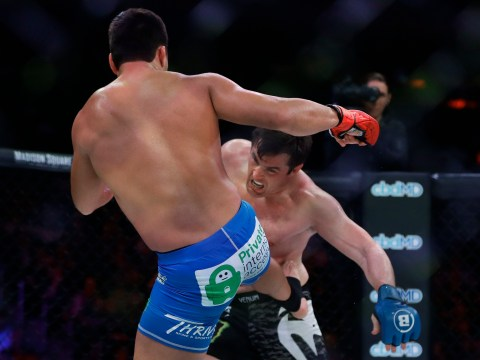 Retired MMA star Chael Sonnen brands himself the best drugs cheat of his era