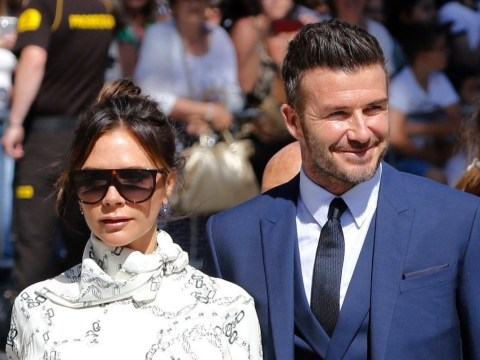 David and Victoria Beckham 'beef up security around their home' following two break-in attempts