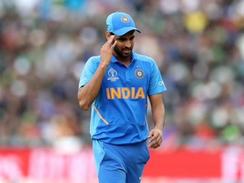 Bhuvneshwar Kumar injury update after India's World Cup victory over Pakistan