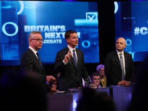 Tory leadership election timetable: When is the third ballot vote?