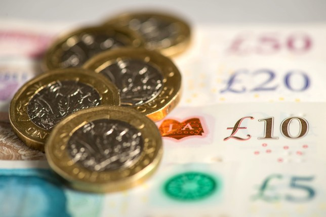 "File photo dated 03/07/18 of money, as the ""bank of mum and dad"" is predicted to hand out ??6.3 billion-worth of loans this year, making it equivalent to the UK's 11th biggest mortgage lender, according to analysis. PRESS ASSOCIATION Photo. Issue date: Monday June 17, 2019. Bank of mum and dad lenders are also becoming more generous, handing out ??24,100 on average which will give younger generations a leg up onto the housing ladder, the research from Legal and General and the Centre for Economics and Business Research (Cebr). See PA story MONEY Lending. Photo credit should read: Dominic Lipinski/PA Wire"