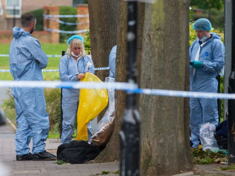 Victim stabbed to death in Tower Hamlets named as Russian man