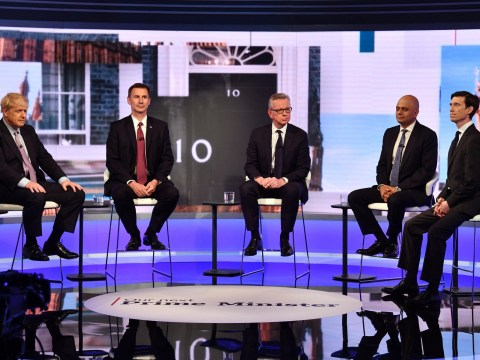 Who is left in the Tory leadership race as Boris Johnson and Rory Stewart both reach the next stage?