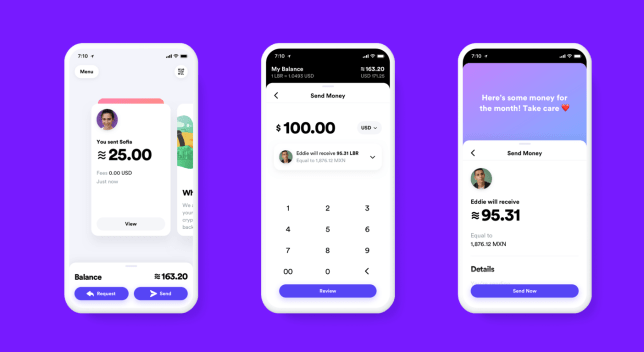 The social network's digital dosh will be released in 2020 (Image: Facebook)