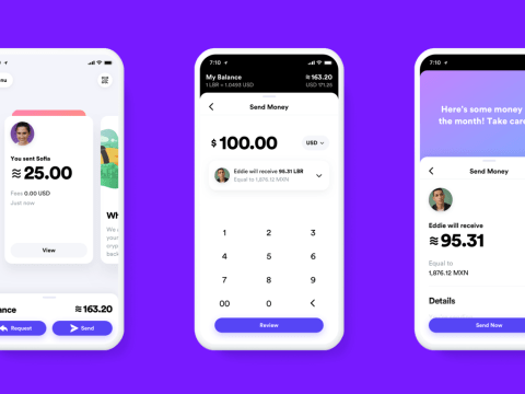 Facebook announces launch of a Bitcoin-style cryptocurrency called Libra