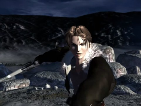 Final Fantasy VIII Remastered announced for 2019 release