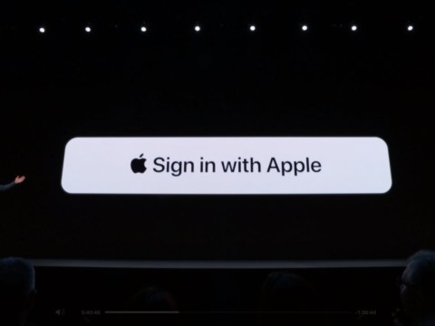 How does 'Sign in with Apple' work? New feature lets you log in with your Apple ID