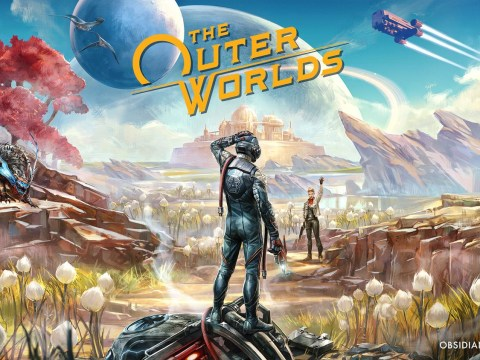 The Outer Worlds preview and interview – 'we wanted to be a fun game'