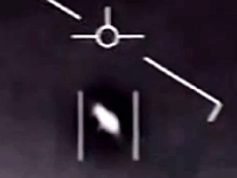 UFOs could pose a 'serious security risk', US congressman warns