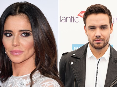 Liam Payne claims Cheryl romance broke down as she was 'so worried' about public scrutiny