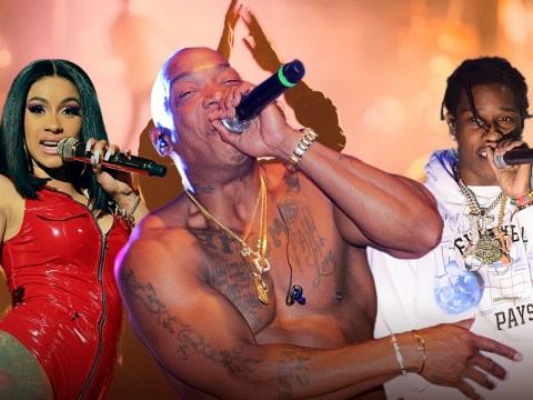 VestiVille cancelled on day one as fans compare shambolic event to Fyre Fest – and Ja Rule was set to perform