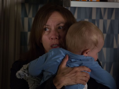 EastEnders spoilers: Rainie Branning takes shocking action after kidnap twist