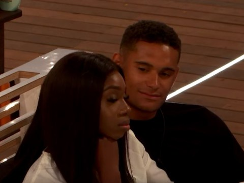 Yewande Biala questions her feelings towards Danny Williams in an unexpected Love Island twist