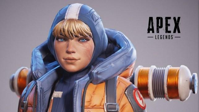 Image result for apex legends season 2