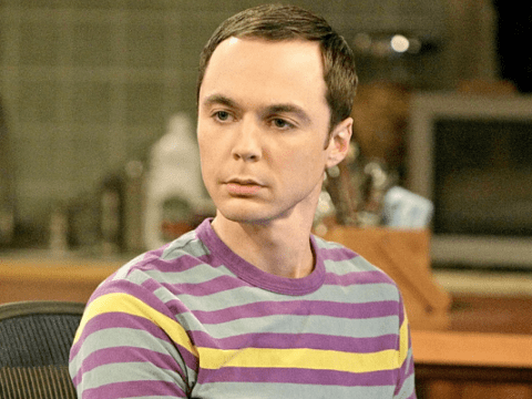 The Big Bang Theory: Turns out Sheldon Cooper was right to be paranoid about hand-dryers after all