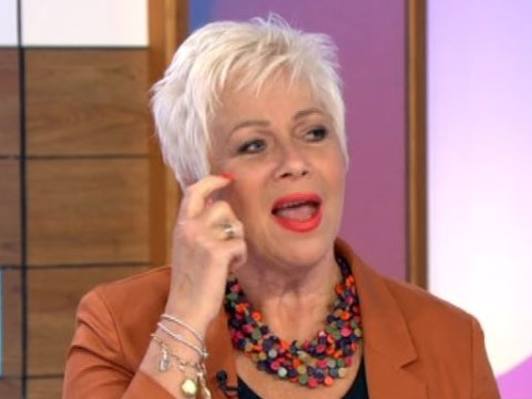 Denise Welch throws shade at Madonna's 'old t*ts' on Loose Women