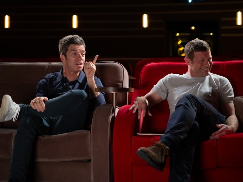 Dermot O'Leary on the biggest misconception of Noel Gallagher and why chat shows will follow David Letterman's lead
