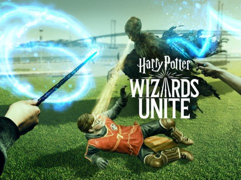 Harry Potter: Wizards Unite mobile game is out this Friday