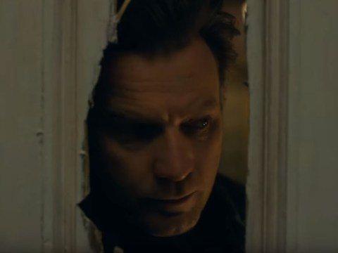 Doctor Sleep first trailer released as Ewan McGregor faces Redrum in The Shining sequel
