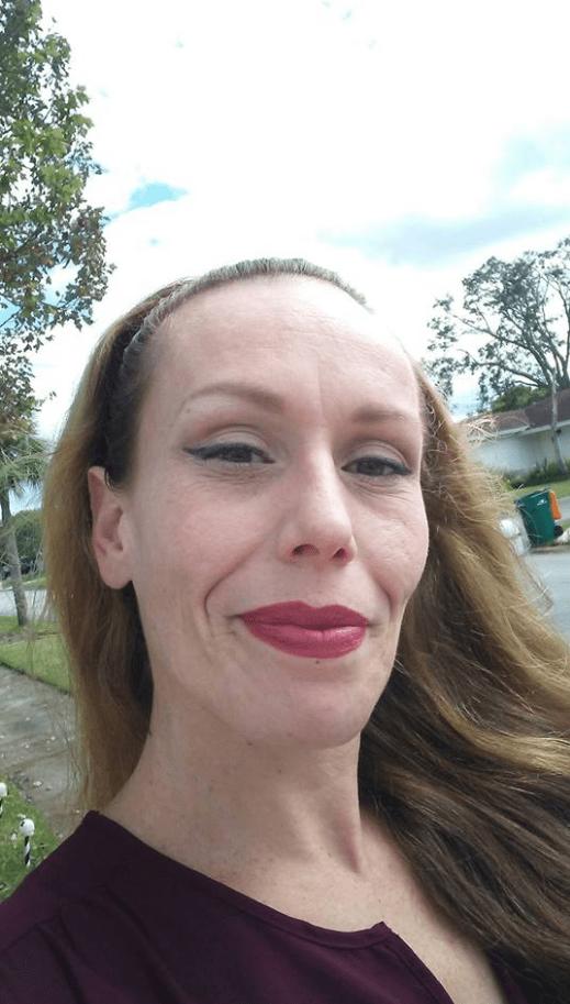 Shocking mugshots show toll of drug abuse on prostitute, 37