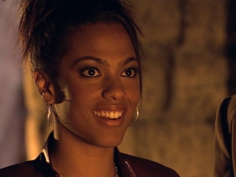 Freema Agyeman reflects on life after Doctor Who: 'Fandom does affect your career'