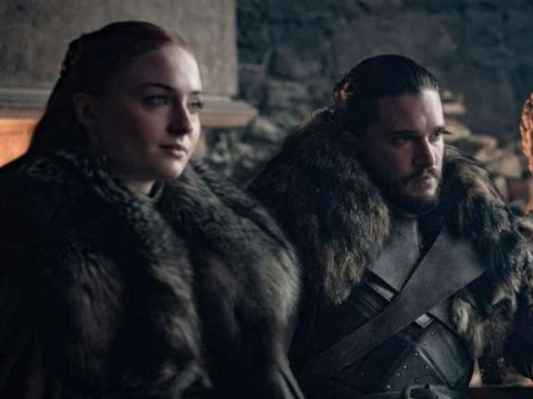 Sophie Turner blames 'lazy' Kit Harington for Game Of Thrones coffee cup fiasco