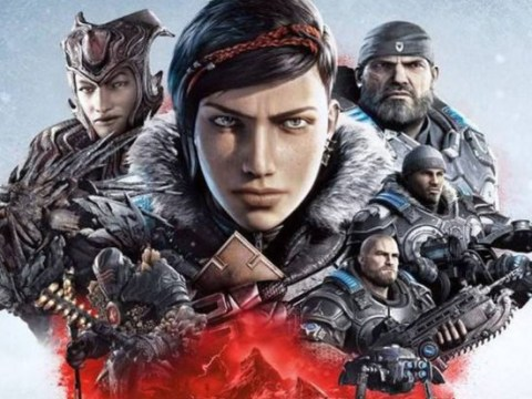 Gears 5 release date confirmed for September — features new mode Escape and Terminator DLC