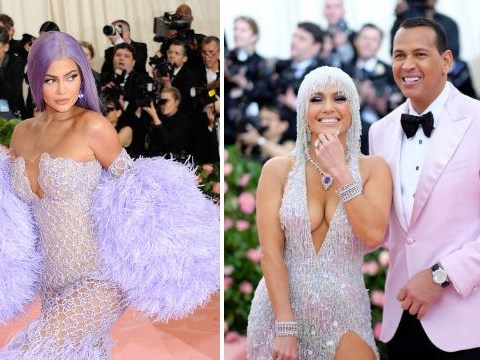 Kylie Jenner spent Met Gala bragging to Alex Rodriguez about her Lip Kit and how rich she is