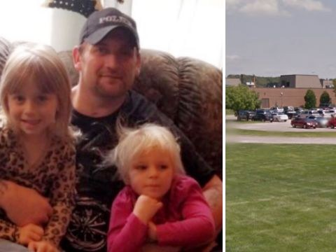 Hero father died saving daughter, 5, from dog attack