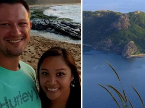 Children left orphaned after parents both die of mysterious illness on paradise holiday