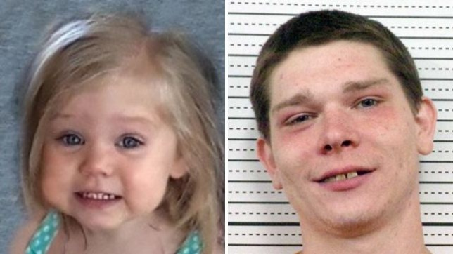Kenley Bramlett was killed at her home in Benton, Missouri, on Saturday, with her stepfather Raymond Dejournett now charged with her death