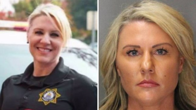 Sacramento County Sheriff's Deputy Shauna Bishop has been charged with having multiple sexual encounters with a 16 year-old boy