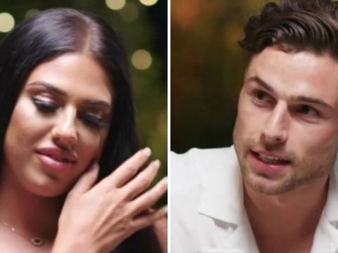Love Island's Maura and Anna saved by new bombshells as two couples to be voted off