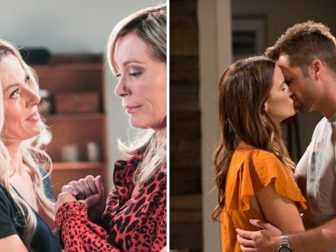 Andrea shock, pregnant Elly's heartbreak and drastic measures for Terese: 7 huge Neighbours spoilers