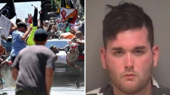 White supremacist killer who said he was too young to get life in