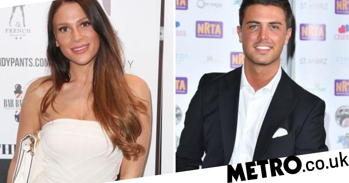 Love Island's Ellie Jones Splits From Boyfriend Bobby