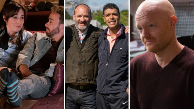 Soap spoilers for EastEnders, Coronation Street and Emmerdale
