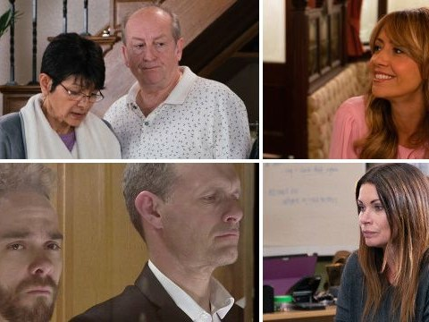 10 Coronation Street spoilers: Cruel abuse, Carla's shocking decision and Maria's sex shock