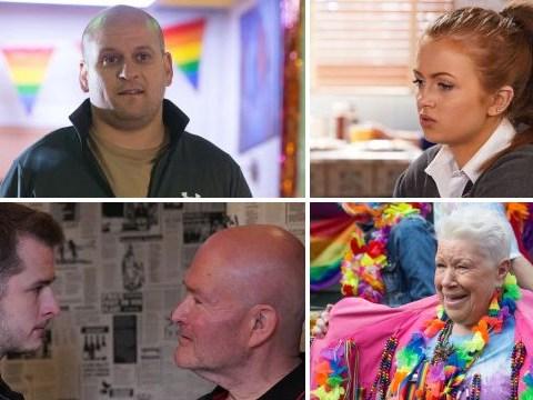 10 EastEnders spoilers: Violent attack, huge betrayal and shocking news