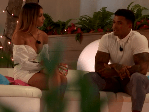 Love Island's Michael Griffiths has his head turned in Casa Amor and we don't know what to believe anymore