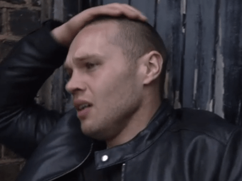EastEnders spoilers: Keanu Taylor flees after Phil Mitchell accuses him of trying to kill him?