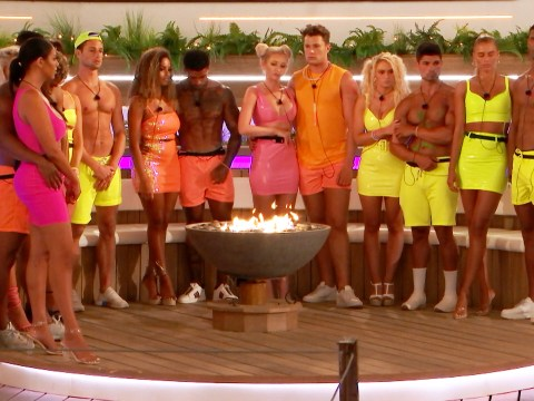 Will the Love Island boys or girls be moving to the Casa Amor villa?