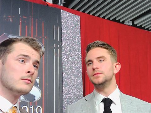 EastEnders spoilers: Cast drop hints on Ben Mitchell and Callum Halfway affair